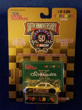 1998 Racing Champions 1:64 Scale Toys R Us Gold 1/9998 #33 K. Schrader - $7.55