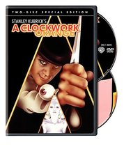 A Clockwork Orange (Two-Disc Special Edition) (DVD, 2007)