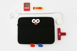 Brunch Brother Pompom iPad Protector Pouch Bag 11-inch Tablet Case Cover (Wide) image 3