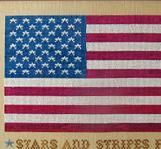 Stars and Stripes Forever cross stitch chart Primrose Needleworks