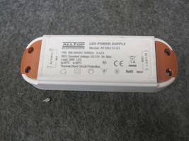 ALLTOP LED POWER SUPPLY AT36U12-01 NEW image 1