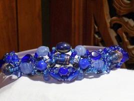 Am I Blue Headband - $35.00