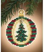 CLEARANCE Golden Tannenbaum Christmas Jewels 2011 charmed ornament kit M... - $4.50