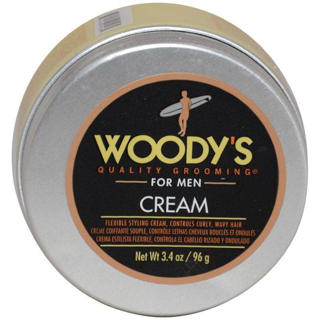 Woody cream  1