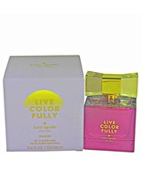 Live Colorfully Sunset Perfume by Kate Spade 3.4 oz - $56.60