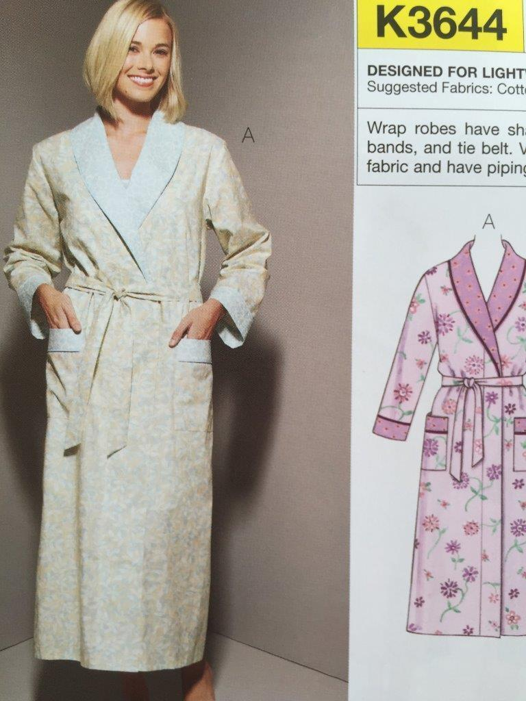 Kwik Sew Sewing Pattern 3644 Misses Ladies and 50 similar items. S l1600 24133d9d8