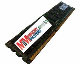 MemoryMasters 16GB DDR3 Memory Upgrade for HP ProLiant DL160 G6 PC3-12800 ECC Re - $39.46