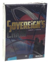 Sovereign's Chain Card Game WizKids Robert Judecek 2-4 Players Ages 14+ Teenager - $2.39