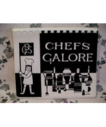 Princess Gardens School Belfast Ireland Irish Cookbook Recipes Vintage C... - $14.95