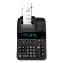 Casio® DR-120R Printing Calculator - €129,98 EUR