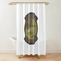 US Army Aviation EASY CO 52 AVN REGT WILDCAT Shower Curtain - $98.99