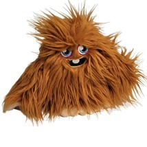 """Furi Moshi Monster 7"""" Plush Stuffed Toy Crazy Wild Hair by Spin Master 2011 - $9.89"""