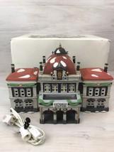 Dept 56 Dickens Village Series Victoria Station... - $49.99