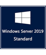 Windows Server 2019 Standard Key & Download - $39.00