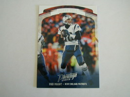 2019 PANINI PRESTIGE TOM BRADY HONOR ROLL CARD #HR-TB PATRIOTS, BUCCANEE... - $2.96