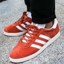 New Men's  Adidas Gazelle Future Harvest  Sneakers 9.5 10 10.5 - $91.00