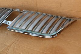 2009-12 Lincoln MKS Upper Grille Gril Grill image 5