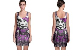 Hello Kitty ICP BODYCON DRESS FOR WOMEN - $22.99+