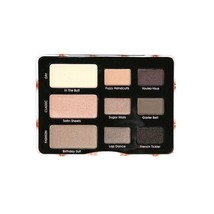 Beauty Creations Bare Naked Neutral Eye Shadow Eyeshadow Palette - $6.01