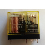IDEC RJ2V-C-D24 equivalent to 621D024 - $7.68