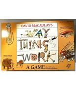 The Way Things Work game by iplay - $19.79