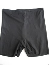 Spanx Slimplicity Girl Shaping Short Black XL MSRP $50 - $28.21