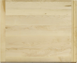 Vance 18 X 22 inch 3/4 inch Hardwood Cutting Board with Routed Pull-Out ... - $66.99
