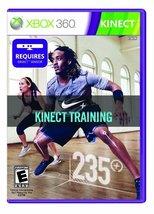 Nike+ Kinect Training - Xbox 360 [video game] - $27.99