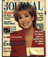 LADIES HOME JOURNAL Magazine MAY 1996 KATHIE LEE GIFFORD - Healthy Famil... - $9.85