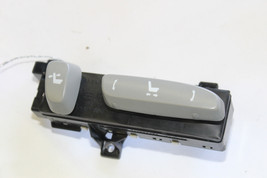 2006-2010 Lexus IS250 Front Right Passenger Side Seat Adjustment Switch J171 - $59.88