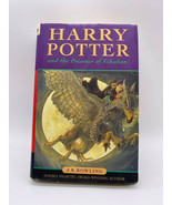 Harry Potter and the Prisoner of Azkaban (1999, Hardcover) 1st Print/1st... - $86.50