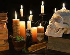 Haunted Obeah Spell Protect empower heal stay safe Protection awareness power - $47.77