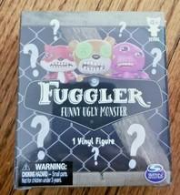 Fuggler Funny Ugly Monster Vinyl Figure Blind Box Mystery Mini Figure Se... - $12.99