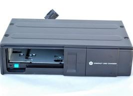 DODGE CHRYSLER MOPAR INTREPID 6 DISC CD CHANGER OEM ALPINE REBUILT W/ WA... - $121.60