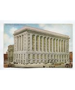 New County Building Chicago - $3.19