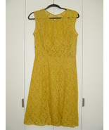 BCBG BCBGMAXAZRIA Khloe Lace Dress (Size: Medium) NWT - $165.00