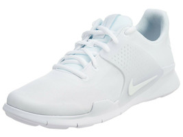 NIKE ARROWZ TRAINERS LOW ATHLETIC SPORTS SNEAKERS MEN SHOES WHITE SIZE 1... - $84.14