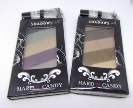 HARD CANDY IN THE SHADOWS Eye Shadow Collection 0.28oz/8g Choose Shade - $7.50