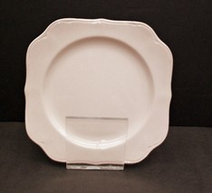 JOHNSON Bros ROSEDAWN Square SALAD LUNCH Plate ... - $4.79