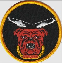 USMC HMLA-773 Red Dogs Qual Patch CDQAR - $11.87