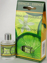 Flaires Mediterranean Breeze Mithos Essential Oil - $7.00