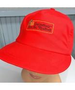 Gattermeir Realty Realtors Strapback Baseball Cap Hat Made in USA - $16.51