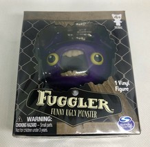 Spin Master Fugglers, Funny Ugly Monsters, 3-inch Tall Collectible Vinyl Figure - $11.64