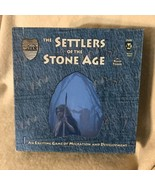 Mayfair Games the Settlers of the Stone Age Game - $29.69