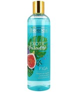 Bielenda Exotic Paradise Fig Bath Shower Oil with Coconut Water Nourishi... - $11.85