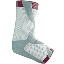 FLA ProLite 3D Ankle Support Small White/Gray Right - $40.72