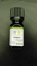 Aura Cacia Organic Oregano Essential Oil 0.25 fl. oz. Item #: 190824 - $11.03