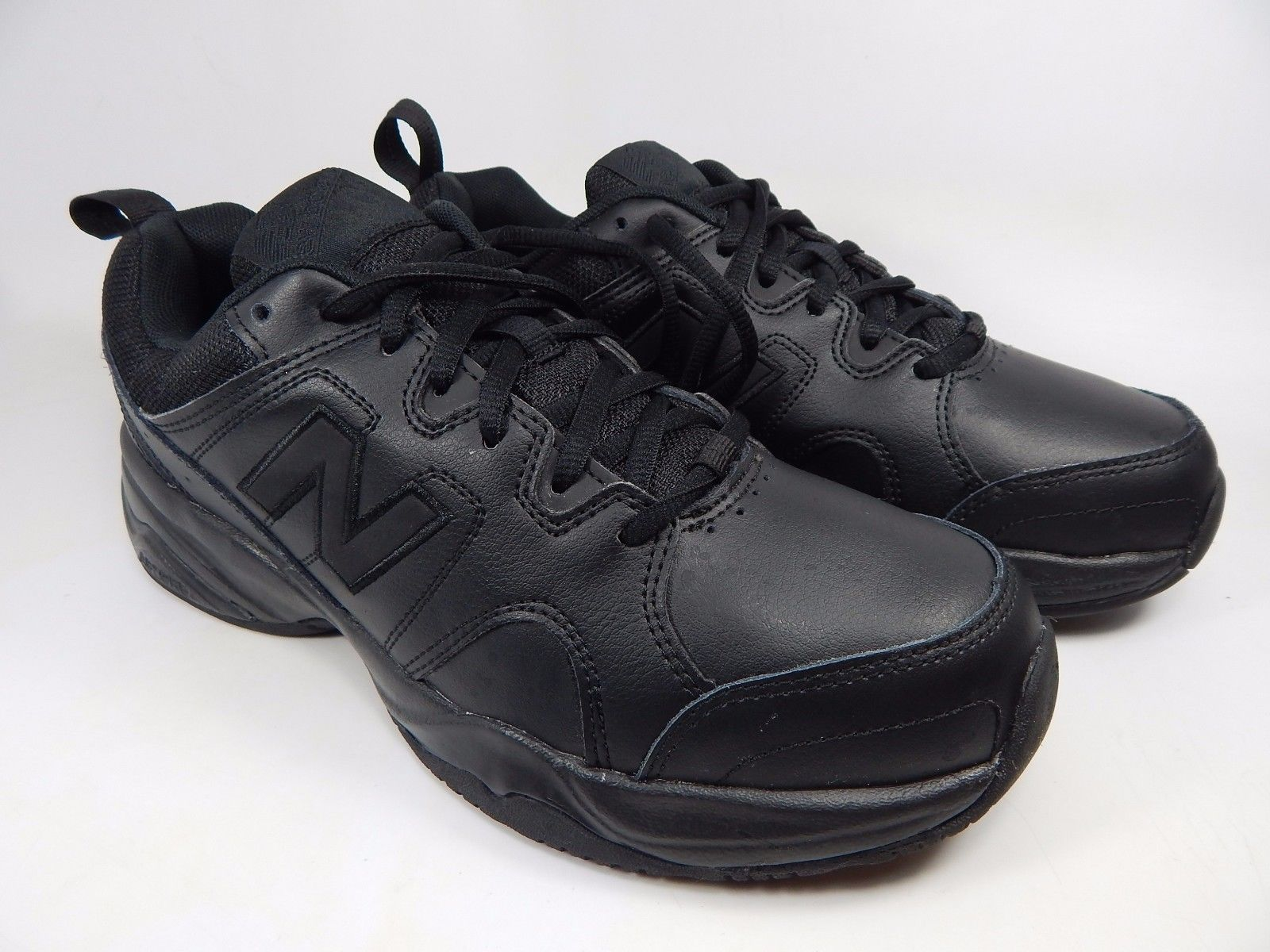 New Balance 609 v3 Men's training Shoes Size US 8 M (D) EU 41.5 Black MX609BX3