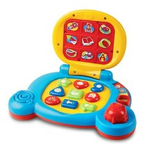 VTech Baby's Learning Laptop Toy (Frustration (Blue|Frustration-Free Pac... - $24.96