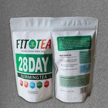 Natural Detox Fat Burning Slimming Weight Loss Colon Cleanse  Tea 28 Tea... - $11.99